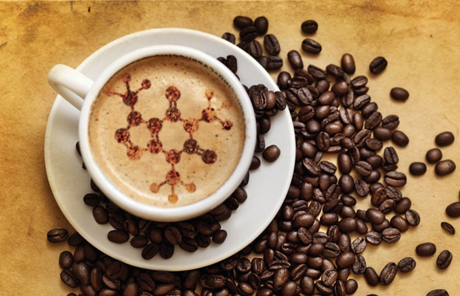 effets négatifs caféine hémorroïdes