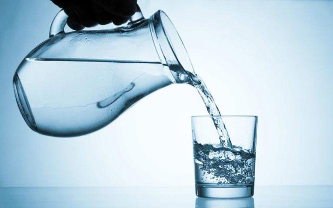 eau hemoroide