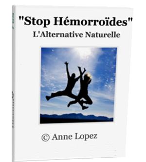 STOP Hémorroïdes: La méthode naturelle pour se soigner
